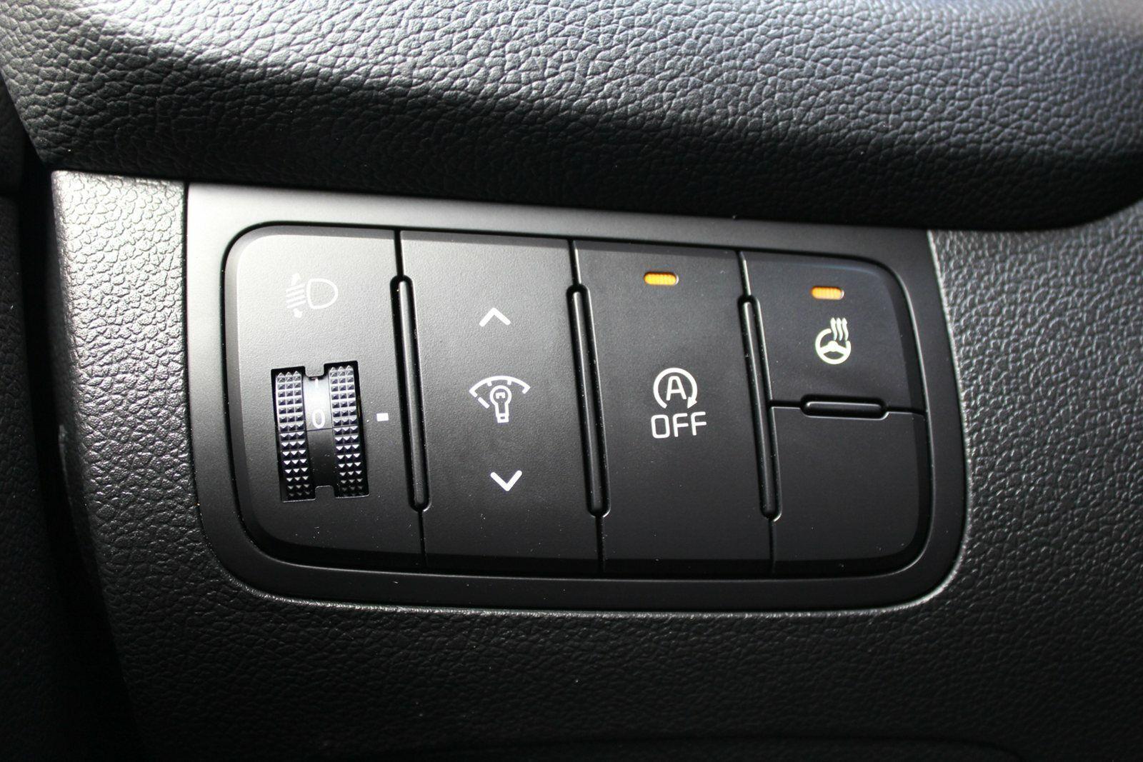 Kia Ceed 1,6 CRDi 136 GT-Line Limit. SW DCT - billede 15