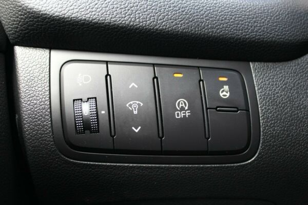 Kia Ceed 1,6 CRDi 136 GT-Line Limit. SW DCT billede 15