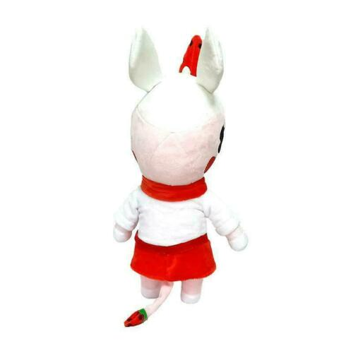 """Merengue 12/"""" Animal Crossing New Horizons Plush Toy Stuffed Doll Lovely Gifts"""