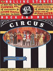 The-Rolling-Stones-Rock-And-Roll-Circus-DVD-NTSC-The-Rolling-Stones-DVD