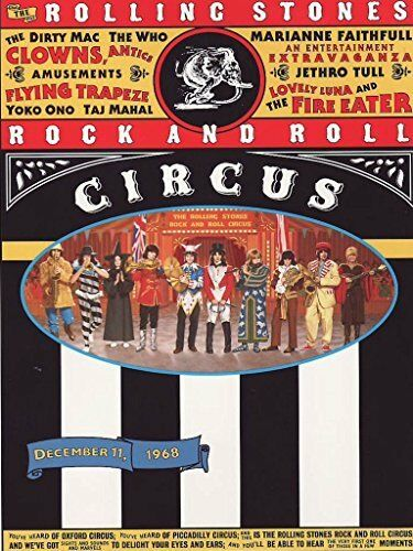 The Rolling Stones Rock And Roll Circus [DVD][NTSC]The Rolling Stones [DVD]
