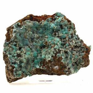 Cuproadamite-2540-5-ct-Laurium-Lavreotiki-Attica-Grece