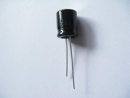 10 Pezzi Condensatore Elko 10µf a 2200µf 25v-diversi valori per la selezione