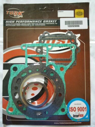 Tusk Top end Gasket Kit 87-92 SUZUKI QUADRACER LTR250R