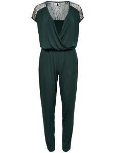 Détails sur 61 24 nouveau Only Femmes Overall Jumpsuit longue onlannie S S  Jumpsuit Jrs taille M- afficher le titre d origine 55f852fad2