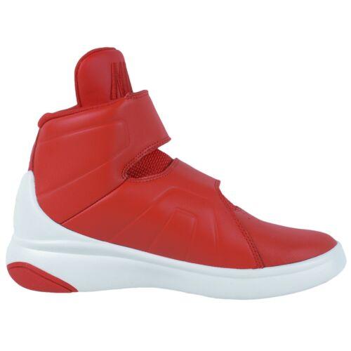 Nike Marxman GS Hi Top Basketball Trainers 833916 Sneakers Shoes sz 5 Y