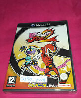 Viewtiful Joe 2 Nintendo Gamecube Neuf Sous Blister Francais