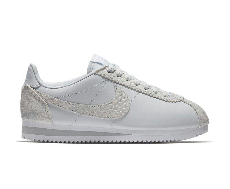WMNS Nike Nike Nike Classic Cortez PREM - 905614 001 0b0b0e