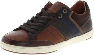 Beyers Footwear Hombre Brown Hombre Medium Levi's Low Brown Zapatos Zapatillas 5AYYp