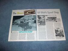 "1990 Blair's Speed Shop History Info Article ""The Ghosts of Blair's Speed Shop"""