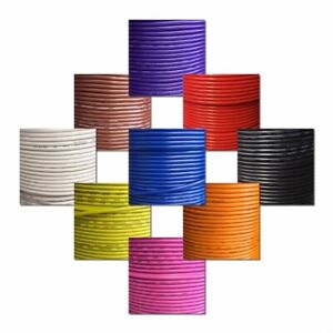 12 x 2m Tri rated 12v cable