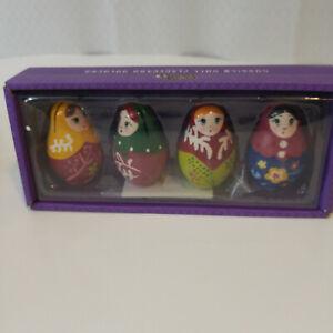 Ceramic-Placecard-Holders-Matryoshka-Russian-Doll-Set-of-4-Dinner-World-Market