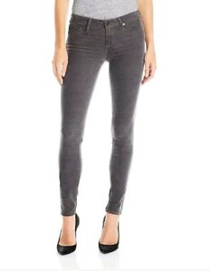 AG-ADRIANO-GOLDSCHMIED-The-Legging-Jeans-Women-039-s-Size-25-R-Super-Skinny