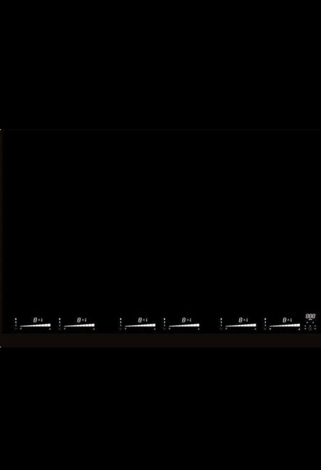 Induktionskogeplade, andet mærke Witt WIf78SQW2, b: 78 d: