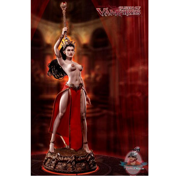 TBLeague 1:6th Action Figure Arkhalla Queen of Vampires PL2017-109