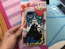 Sailor Moon Princess Serenity & Prince Endymion Iphone 5/ 5s Silicone Case