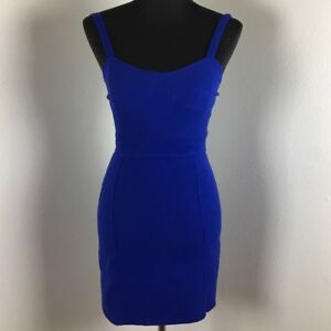 Sparkle-Fade-S-Bodycon-Sheath-Dress-Cobalt-Blue-Cutout-Exposed-Zipper-Sleeveless