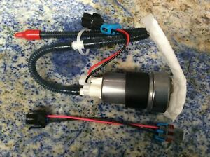 Brand New Fuel Pump Kit For Ford BA BF FG XR6 XR8 Turbo Ute 6 and 8 Cylinder