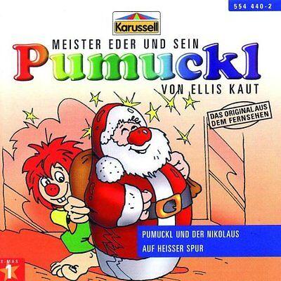 Pumuckl Weihnachten