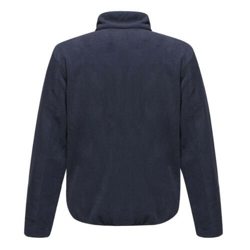 Regatta Professional Fleece Jacket Men/'s Omicron III Waterproof Fleece TRA624