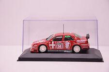ALFA ROMEO 155 V6 TI DTM 1993 C. DANNER #14 MINICHAMPS 1/43 NEUVE EN BOITE