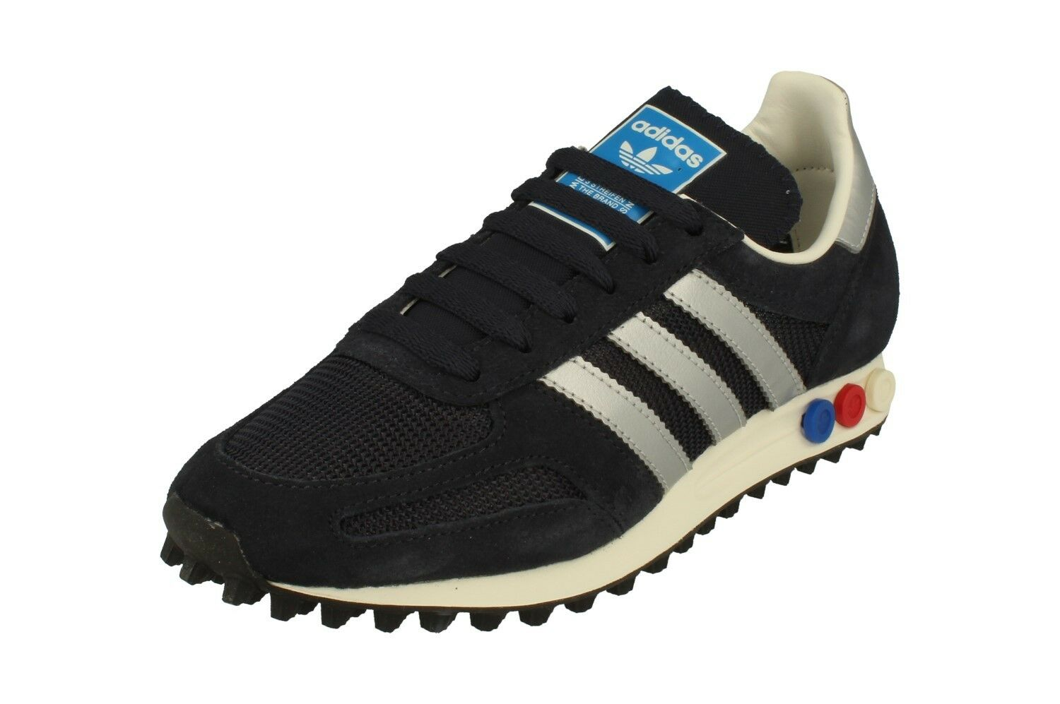Adidas Originals La Trainer Og Homme Trainers BB1208 Sneakers Chaussures
