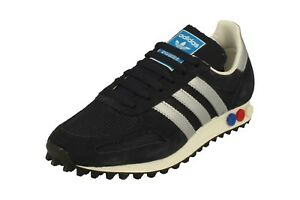 Detalles de Adidas Originals la Trainer Og Zapatillas Hombre BB1208 Zapatillas