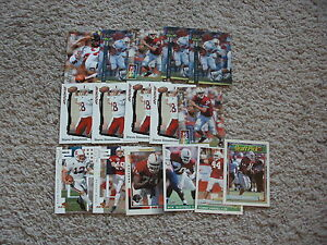 LOT-OF-85-STANFORD-CARDINAL-FOOTBALL-PLAYERS-CARDS