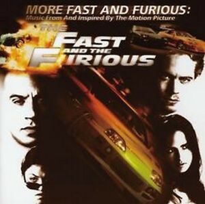 More-Fast-And-Furious-Soundtrack-NEW-CD