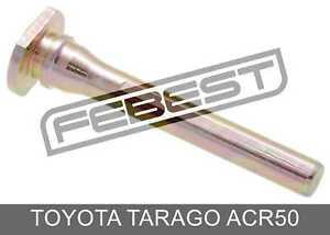 Front-Caliper-Slide-Pin-For-Toyota-Tarago-Acr50-2006
