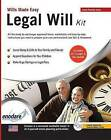 Legal Will Kit by Enodare Limited (Mixed media product, 2014)