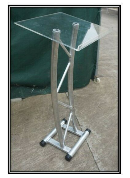 Steel Podium For Online Services Great Prices