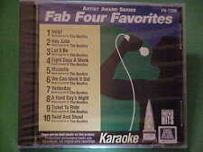 Forever Hits~~Karaoke~~FH-7206 ~ Eight Days a Week ~ Twist and Shout ~ CD+G~New