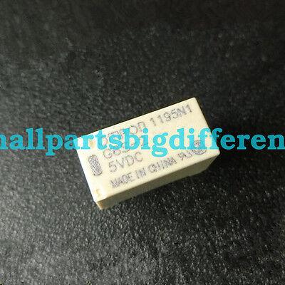 10PCS G6S-2-5VDC 5VDC ORIGINAL OMRON Relay 8pins