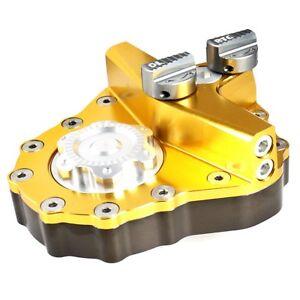 Universal-Motorcycle-Adjustable-Steering-Damper-Stabilizer-CNC-Controls-For-KTM