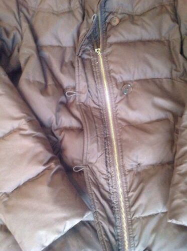 Ralph femmes Manteau brun Lauren moyen pour polyester veste 100 OqwBRxU