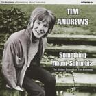 Something About Suburbia von Tim Andrews (2013)