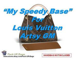 Image Is Loading Base Shaper For Louis Vuitton Artsy Gm