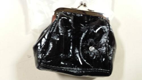 Miche Bag ABBIE Coin Purse Black NEW IN THE WRAPPER
