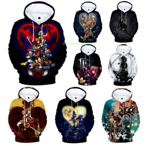 Anime-Kingdom-Hearts-3D-Hoodies-Sweatshirts-Women-Men-Cosplay-Pullover-Coat