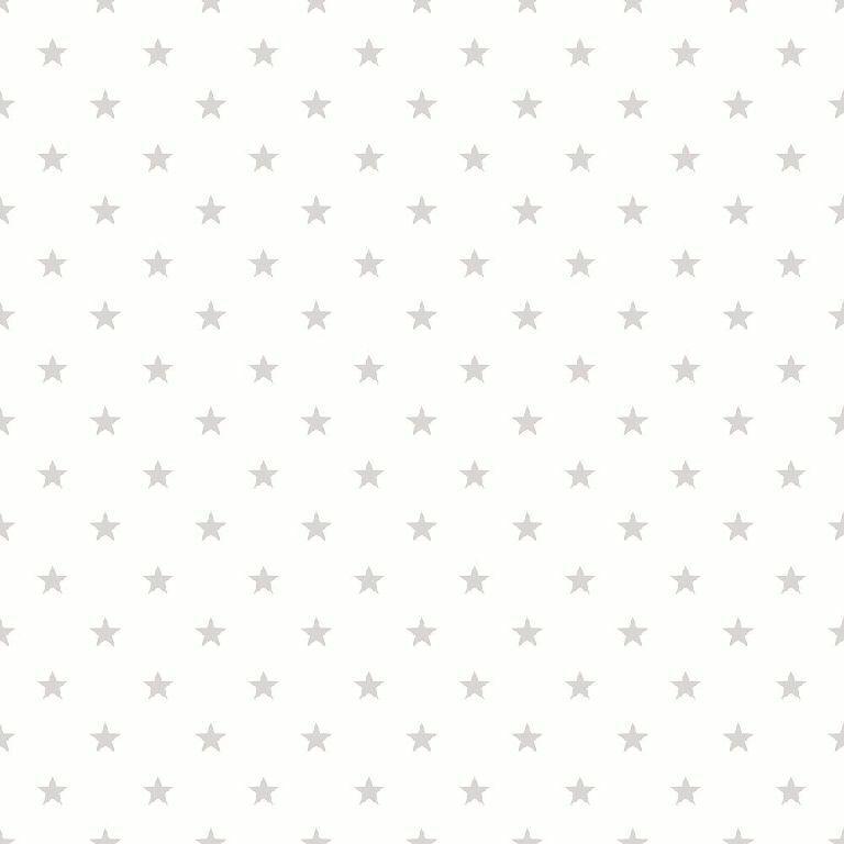 Essener Tapete Juste 4 Enfants 2 G56548 Star Petites Étoiles Non-Tissé