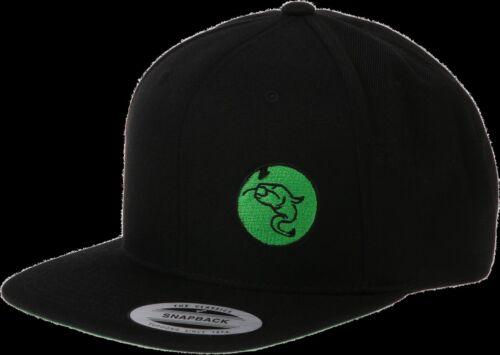Angelsport Zeck 2018 Cap,Flexfit,Cappy,Trucker Snapback,Hut,Mütze,Kopfbedeckung Catfish Cat Kopfbekleidung