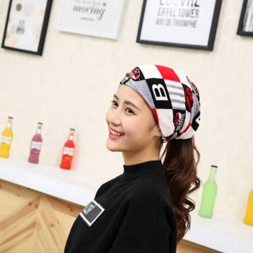 New Spring Star Women/'s Hats Adjustable Size Beanie Girls Skullies Winter Hats