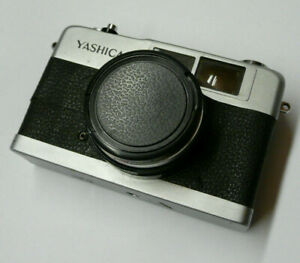 Protect Your Optics Lens Cap NEW Yashica Samurai X3.0