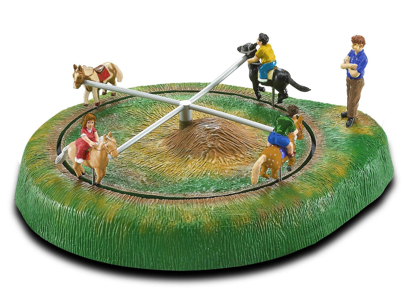 Lionel 6-82106 Pony Ride MIB   New
