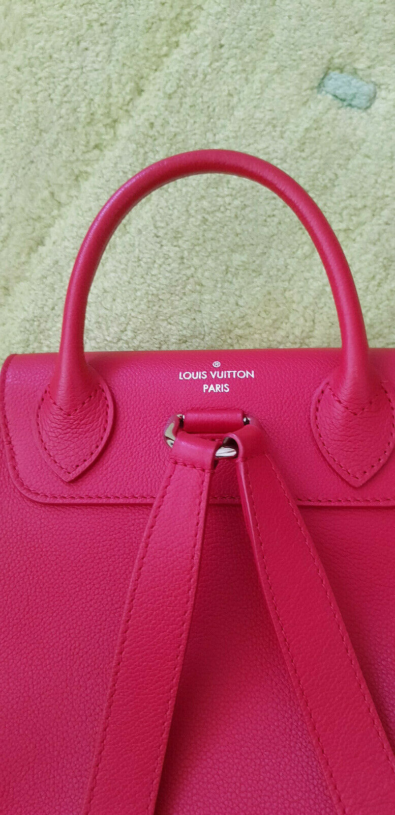 Louis Vuitton Lockme Backpack - image 2
