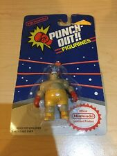 Nintendo Punch Out Figurine 1989 King Hippo