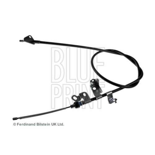 Genuine Blue Print Left Handbrake Cable ADT346343