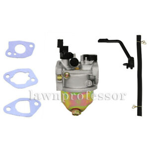 Carburetor For Powerhorse 208CC 3000PSI Power Pressure Washer 1577110 Carb USA