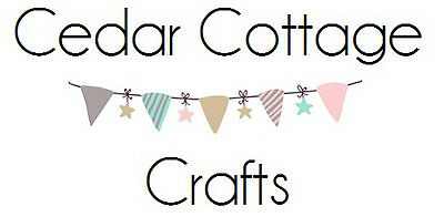 Cedar Cottage Crafts